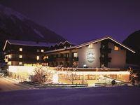 3*-Hotels Montafon (Vorderes Tal)