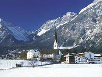Skigebiet Kramsach,