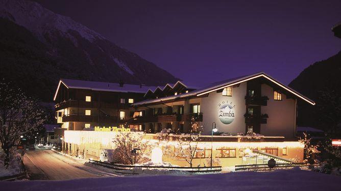 3*-Hotels Montafon (Hinteres Tal)