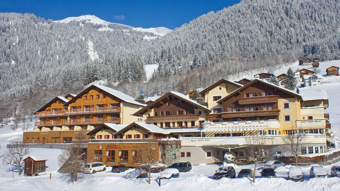 4*-Hotels Montafon (Hinteres Tal)