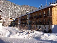 Lenggries Skigebiet