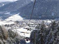 Skigebiet Telfes