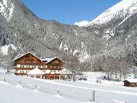 Flattach Skigebiet