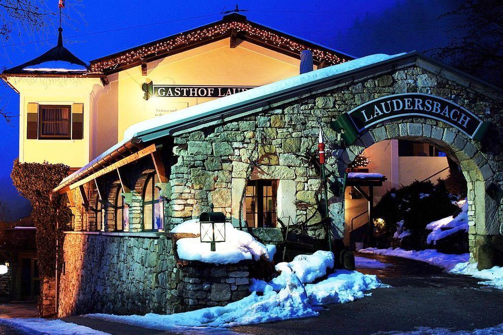 Laudersbach's Landhote...