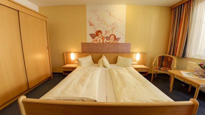 Hotel Flattacher Hof - Apartment - Flattach