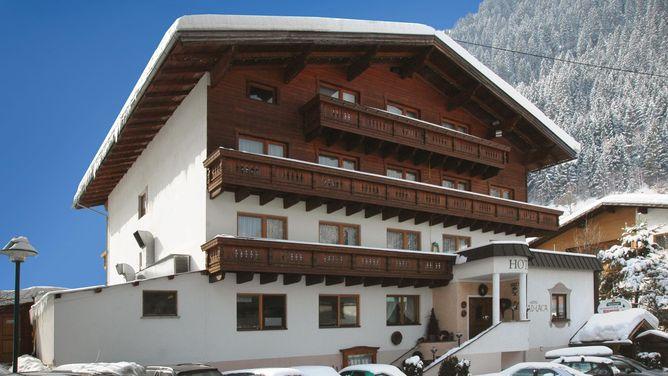 Unterkunft Hotel Ad Laca, See im Paznauntal,