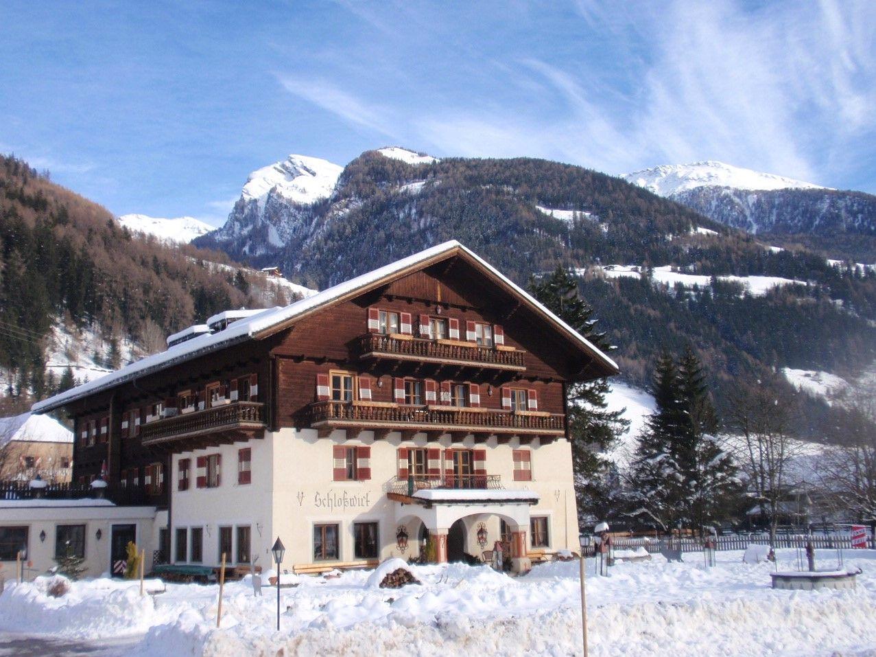 Hotel Schlosswirt - Slide 1