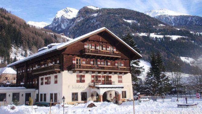 Naturhotel der Schlosswirt