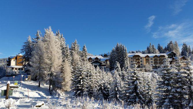 Unterkunft Sonnenresort Gerlitzen Alpe, Treffen,