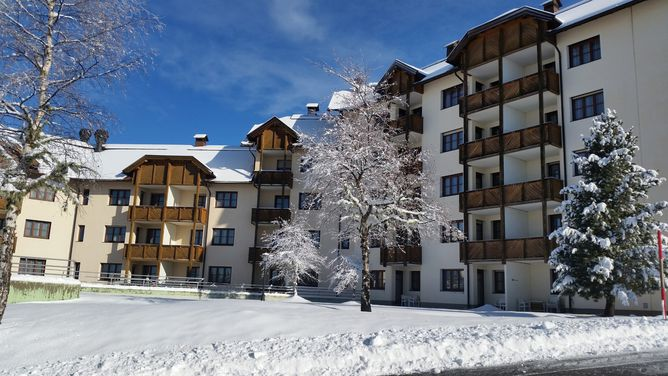 Sonnenresort Gerlitzen Alpe