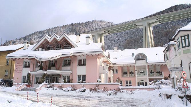 Hotel Residenz Lorenz