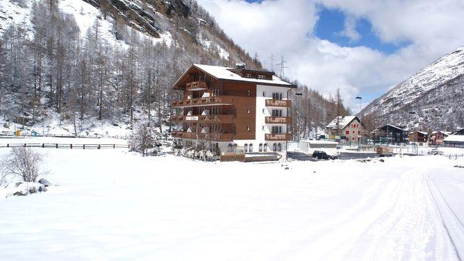 Unterkunft Hotel Sport, Klosters,