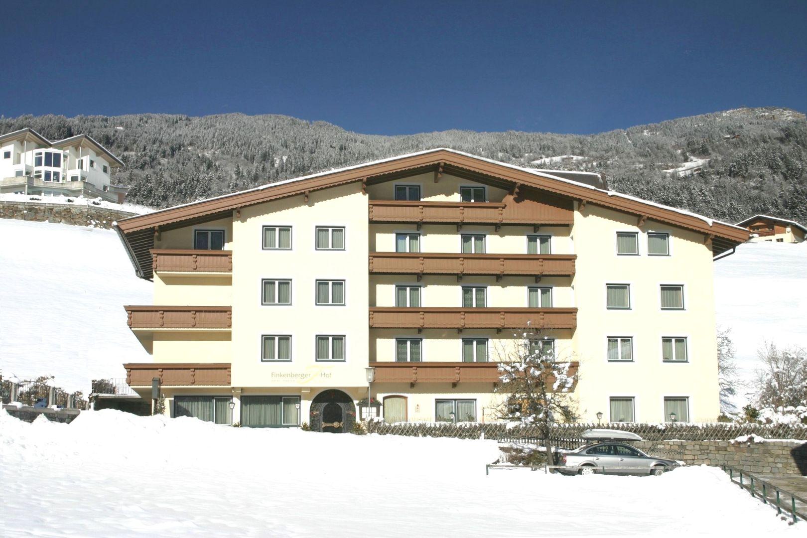 Finkenberg - Hotel Finkenbergerhof