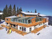 Flachau Skigebiet