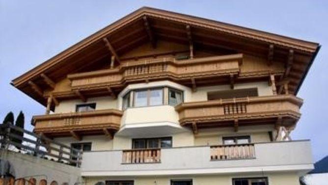 Appartements Hochzillertal