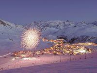 Skigebiet Auris,