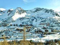 Skigebiet Isola 2000