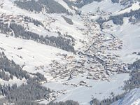Skigebiet Lech,