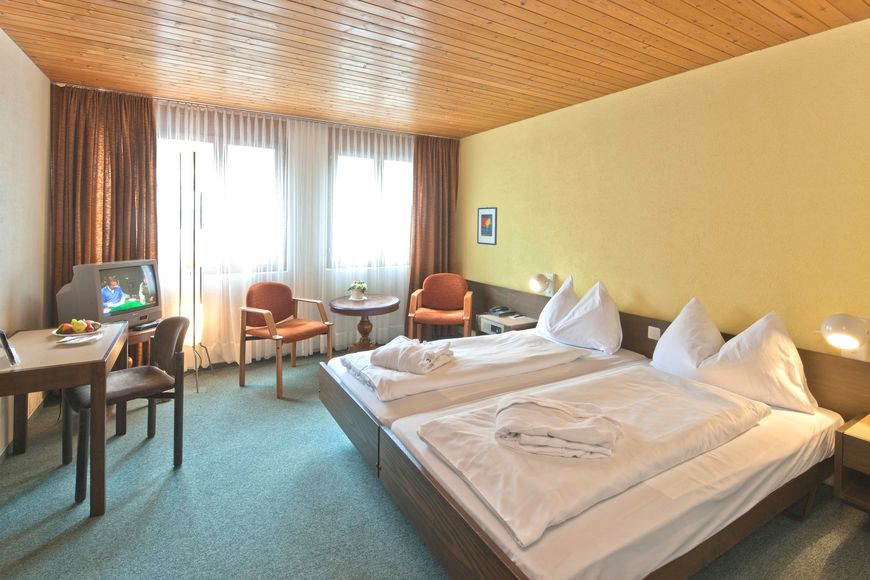 Hotel Metropol - Apartment - Saas-Fee