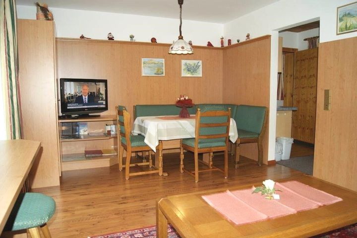 4-Pers.-Appartement, OV