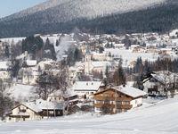 Skigebiet Lohberg