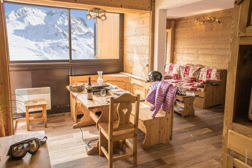 Slide2 - Residence Vanoise