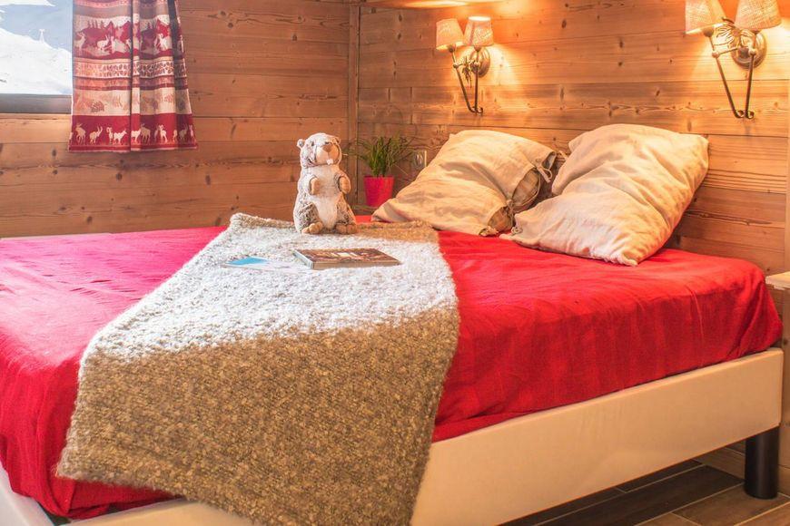 Slide4 - Residence Vanoise