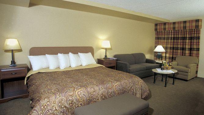 Accommodation in Illinois