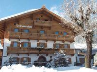 Schlitters (Zillertal) Skigebiet