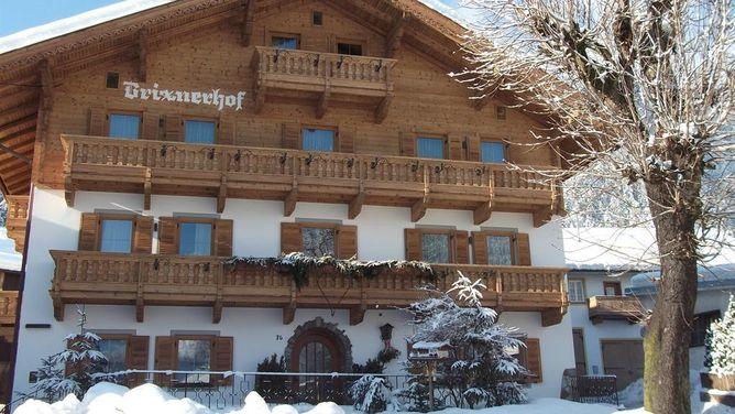 Vital-Bauernhof Brixnerhof