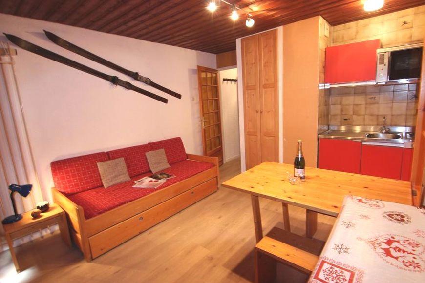 Holiday apartment 3-Pers.-Studio (ca. 20 m², SRH6), OV, Résidence Sérac (2309530), Val Thorens, Savoy, Rhône-Alps, France, picture 2