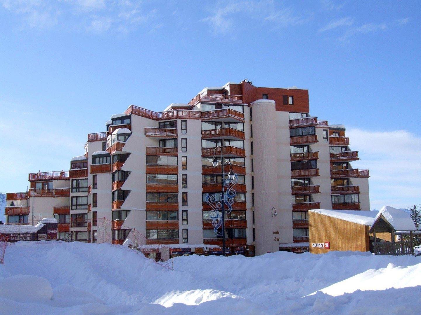 apartment das taubenhaus