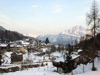 Skigebiet Zoldo,
