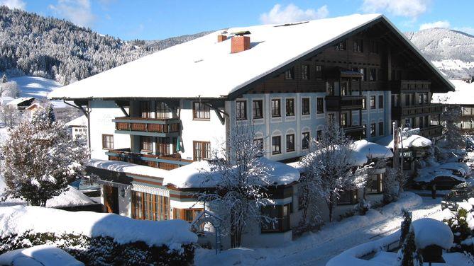 Unterkunft Hotel Forellenhof, Flachau,