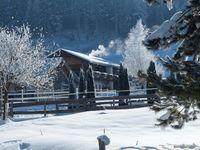 Kaprun Skigebiet