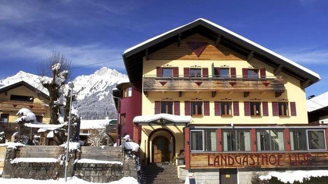 Landgasthof Lilie