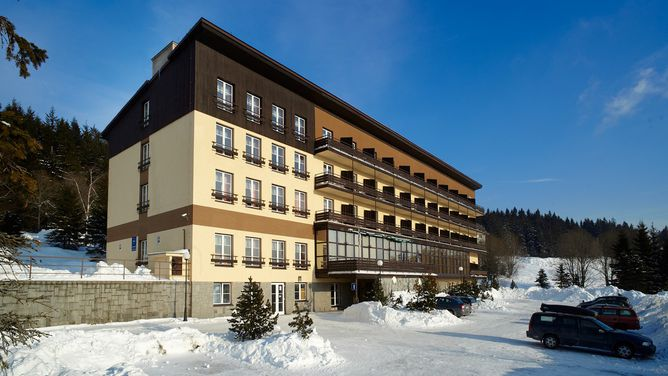 Hotel Špičák