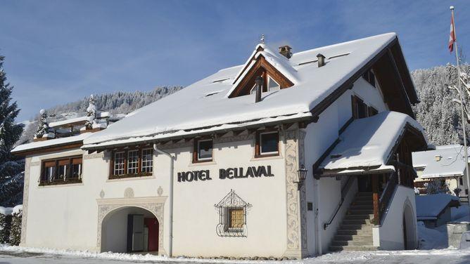 Hotel & Restaurant Bellaval