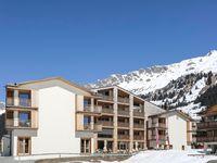 Lenzerheide Skigebiet
