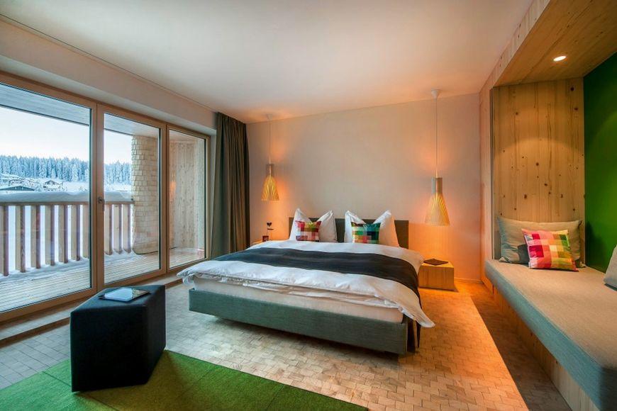 BESTZEIT Hotel & Lifestyle - Apartment - Lenzerheide - Valbella