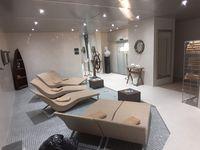 Doppelzimmer Du/WC (ca. 24 m²), ÜF