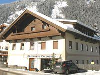 Mayrhofen (Zillertal) Skigebiet