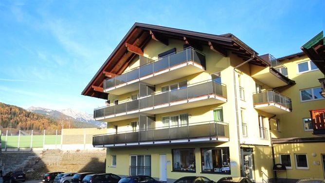 Appartement Lange Gasse