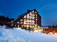 Železná Ruda (Böhmerwald) Skigebiet