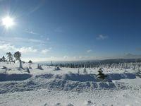 Skigebiet Bad Lauterberg