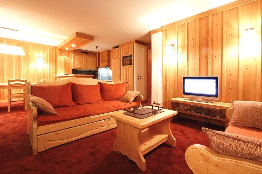 Résidence Le Goléon - Apartment - Les Deux Alpes