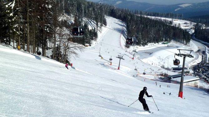 Skigebiet Bodenmais Bewertung Silberberg Testbericht Pistenplan
