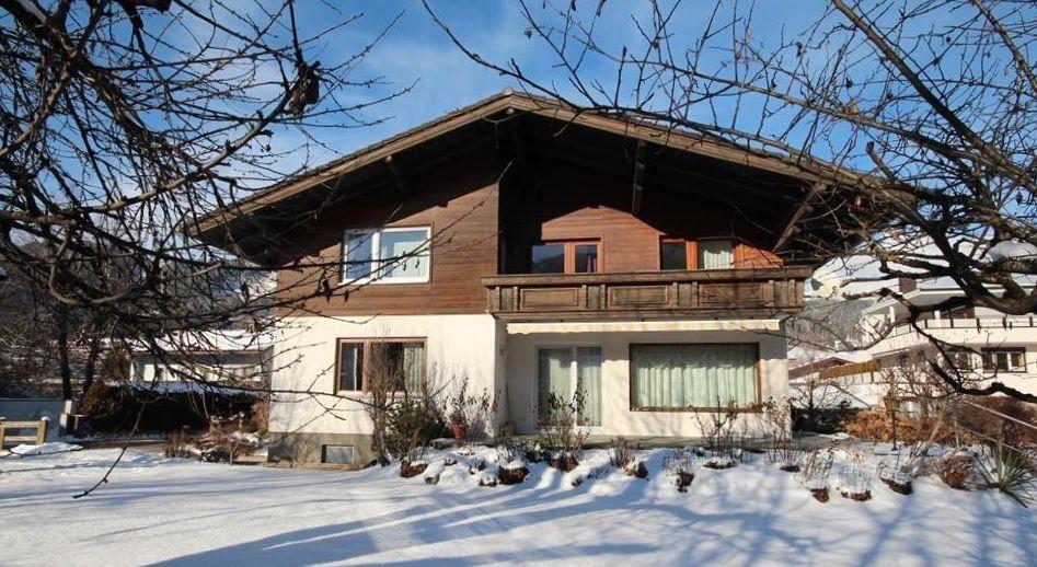 Meer info over Appartementencomplex Wurzer  bij Wintertrex