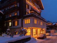 Adelboden Skigebiet