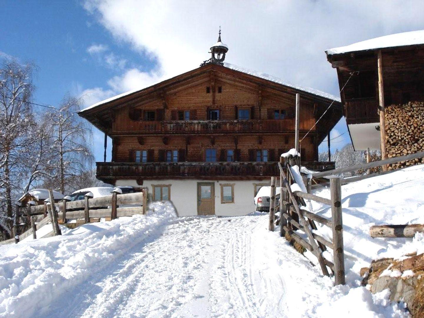 Gästehaus Ottenhof